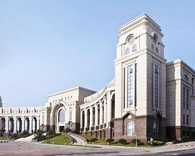 上海复旦大学