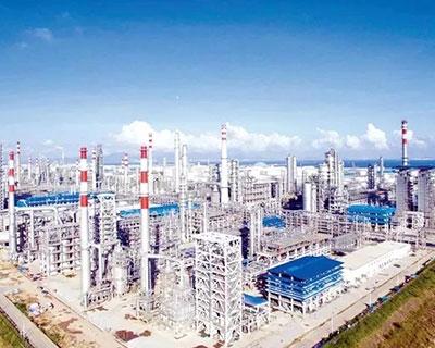 中海油大亚湾项目